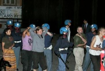 G8, montagna di fango sul social forum, condannato vicequestore