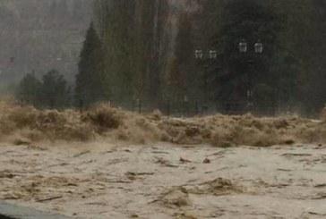 Alluvioni, in sette milioni a rischio