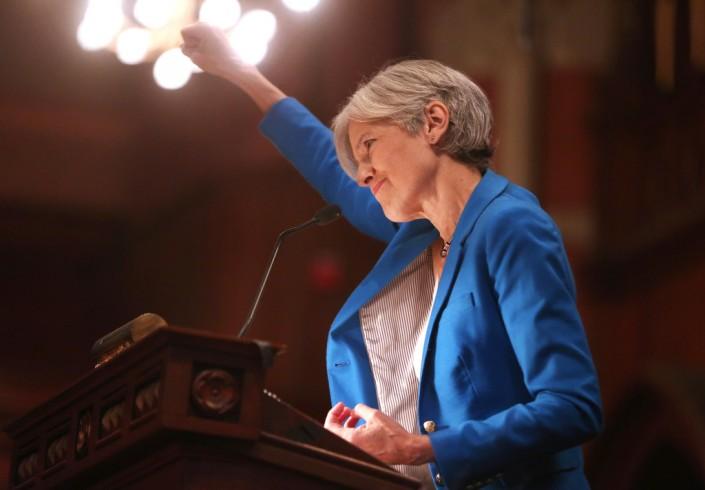 Jill Stein: voti da ricontare in Michigan, Pennsylvania e Wisconsin