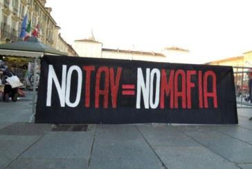 Tav, accordo Italia-Francia: regalo di Natale per le mafie