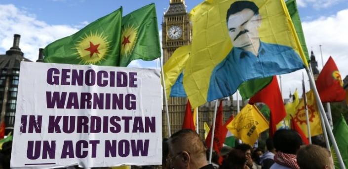 In Turchia il vero golpe, arrestati 13 parlamentari curdi