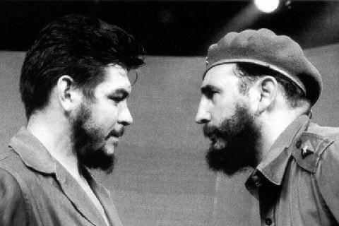L'ultima lettera del Che a Fidel