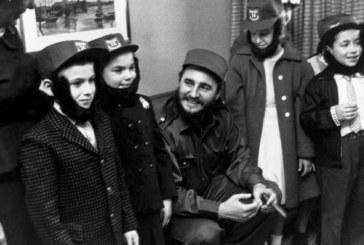 Il nostro Fidel