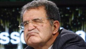 Ecco perché Prodi ci fa paura. Meglio votare No