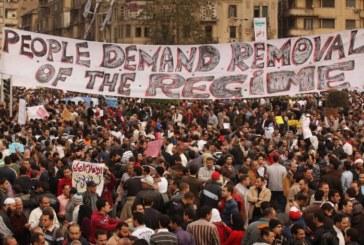 Fondamentalismo islamico, primavera araba e sinistra