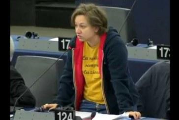 Sud, Ceta e Sinistra europea: la newsletter di Eleonora Forenza