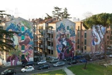Guerra tra poveri, razzismo e mafie, ma che cos'è successo a San Basilio?