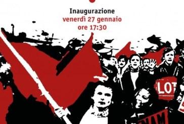Genova, il 68 fa bella mostra di sé
