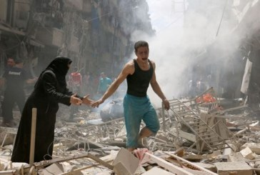 Agli ammiratori di sinistra della Siria di Assad