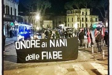 «Rimuovi quei post!», minacce fasciste all'attivista del centro sociale