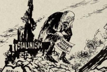 Così Stalin sterminò i bolscevichi