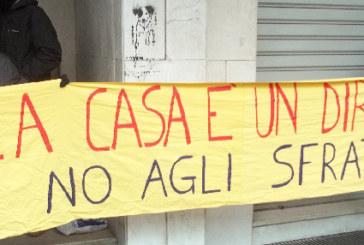 Brescia, colpevoli di solidarietà con chi non ha casa