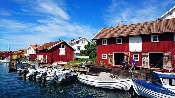 Chi ha paura della Svezia?