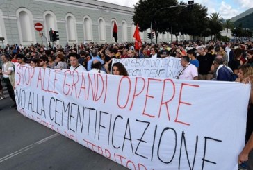 Genova in Comune, c'è sinistra in città?