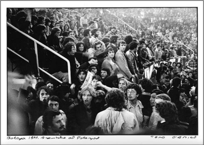 BOLOGNA-Universita-1977-02