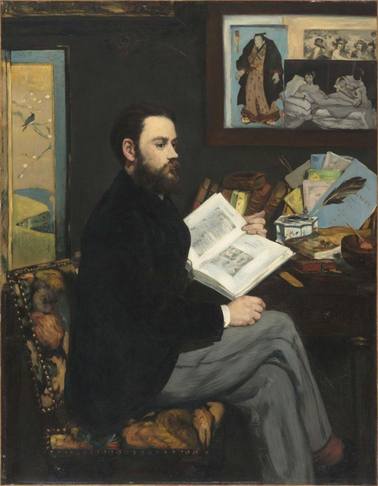 Manet e gli altri, icone sempreverdi