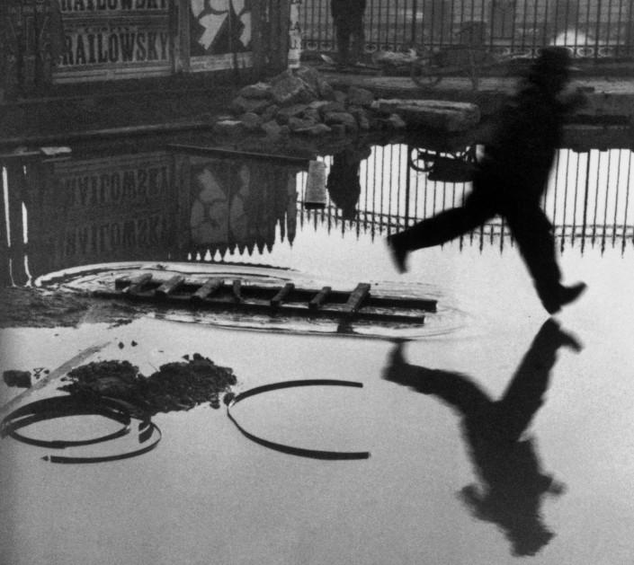 Cartier-Bresson, sguardi che producono il mondo