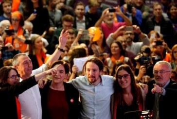 Podemos, c'è qualcosa peggiore della casta: i padroni