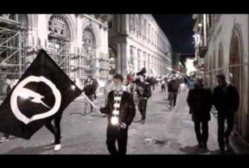 Fascisti tra le macerie, no alla gita di Casapound a L'Aquila