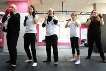 Storia di Lina che insegna l'autodifesa alle donne