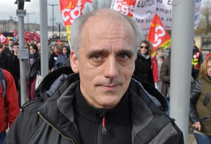 Philippe Poutou: «Senza sciovinismo, dalla parte dei lavoratori»