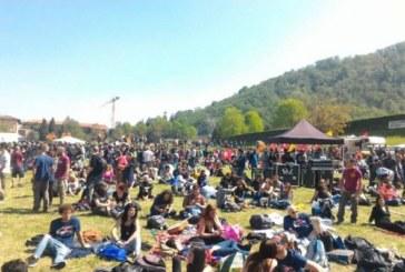 Migliaia a Pontida, è l'Orgoglio migrante e antirazzista