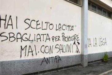 Il lavoro sporco di Salvini a Genova