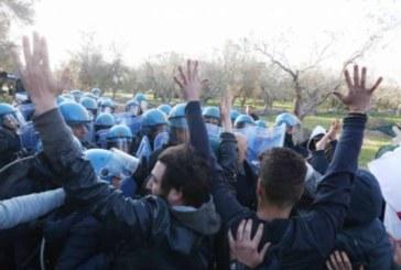 Decreto Minniti, Bolzaneto, No Tap. Una settimana di repressione