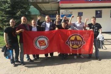 Forenza e Bassotti clandestini in Donbass. L'ira ucraina