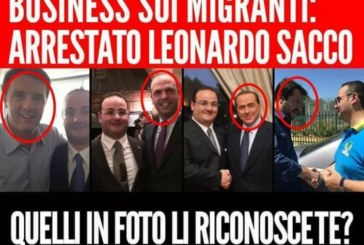 Altro che Ong, è la mafia a fare soldi coi profughi
