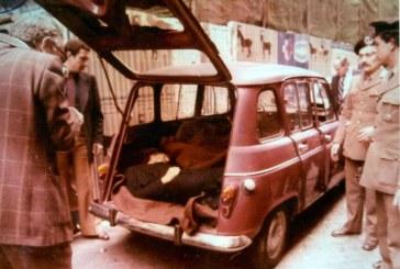 Il caso Moro. Infinito