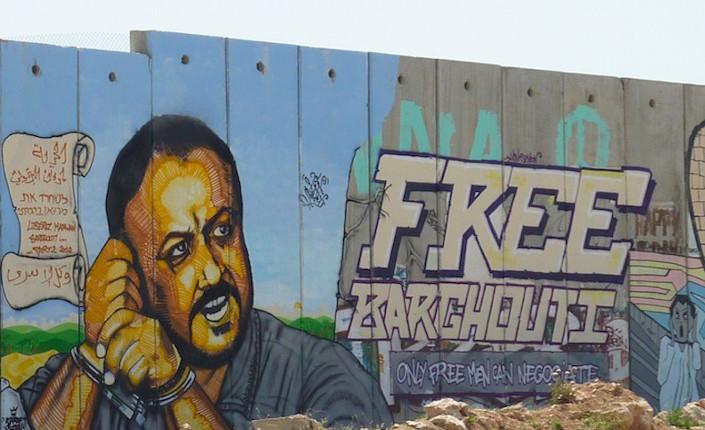 """Israele: """"operazione galletta"""" contro Barghouti"""