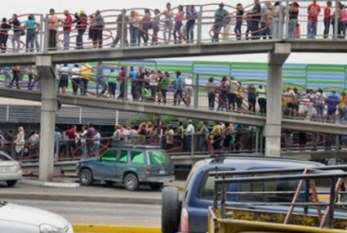 Venezuela, la crisi non è una crisi del socialismo
