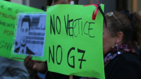 No G7, ecco il programma dei movimenti