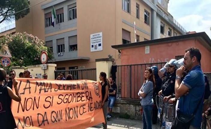 """Pisa: la """"Casa delle donne che combattono"""" deve riaprire"""