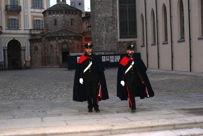 Carabinieri di Lunigiana, quegli abusi «quasi normali»