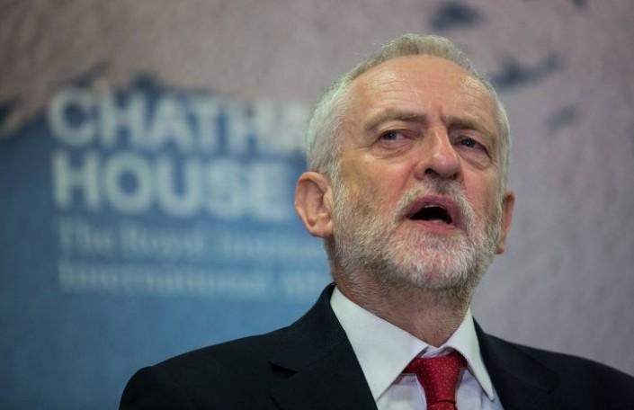 Corbyn: ecco perché la guerra al terrorismo non funziona