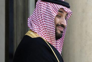 Gattopardo d'Arabia