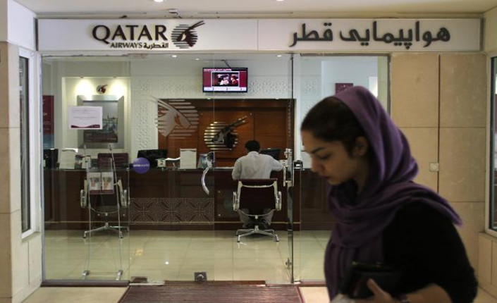 Qatar Airways ok
