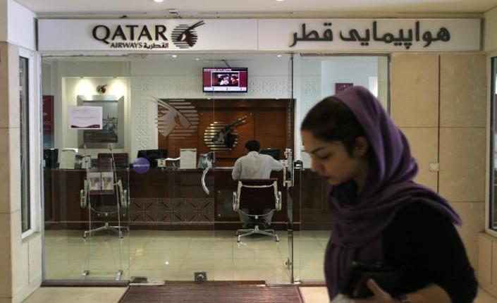 Qatar Airways ok