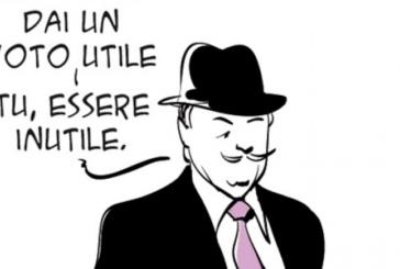 Caro Crivello, se vuoi il voto della Sinistra di Genova...