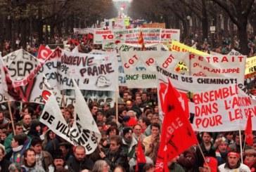 E ora il Pd vuole scippare il diritto di sciopero