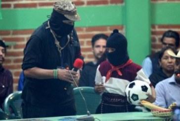 Messico, ecco la candidata zapatista alle presidenziali