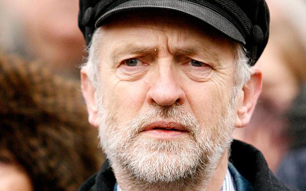 Corbyn, riformista ma combattivo