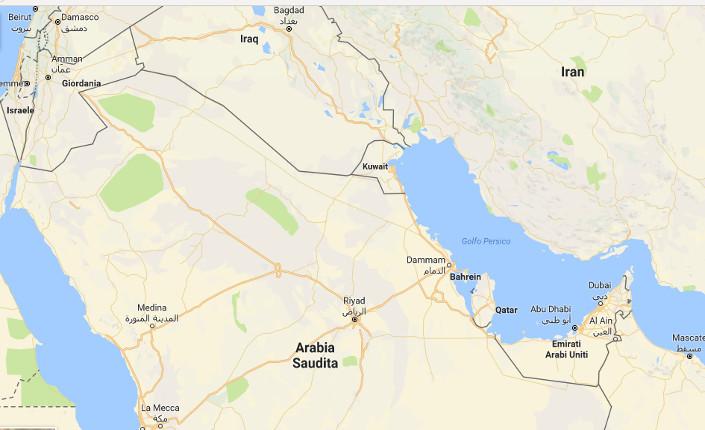 paesi del golfo crisi Qatar