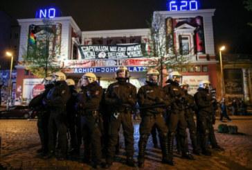 G20 Amburgo: sesso, alcool e pipì. 220 poliziotti rispediti a Berlino