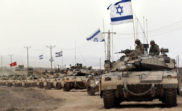 705 esercito israeliano