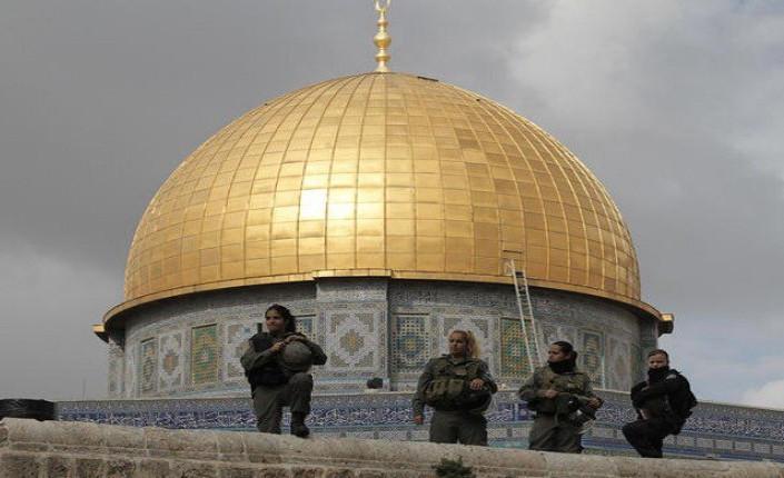 Gerusalemme, scontri e morti sulla Spianata