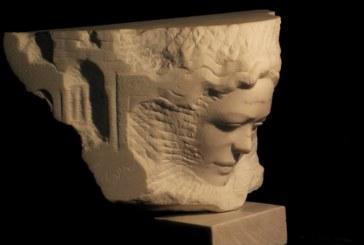 I volti di Palmira contro il terrore