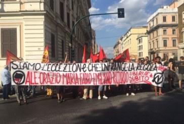G20, Forenza: «Liberare italiani ancora detenuti ad Amburgo»